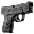 Springfield Armory XDs 9mm 3.3""
