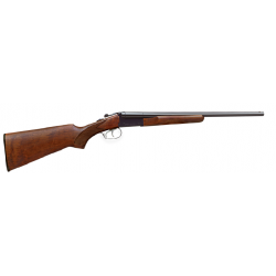 "Stoeger Coach Gun Blued 12Ga 20"" Walnut Stock"
