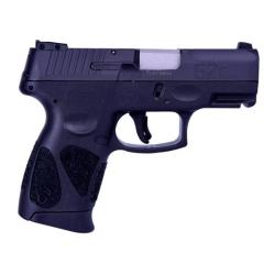 Taurus G2C 9mm Blk/Blk