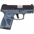 Taurus G2S 9mm Gray/Black spatter