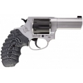 Taurus 856 38 Spl 6rd VZ grips/NS Silver