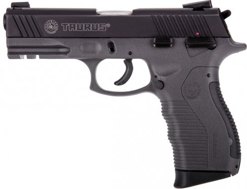 Taurus 809 9mm Gray