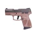 Taurus G2C 9mm ODG/Brown