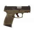 Taurus G3C 9mm ODG/BLD