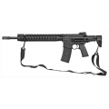 Troy Alpha Carbine 5.56 With PDW Stock