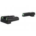 TruGlo TFO, Fits Ruger LC9, LC9s, LC380