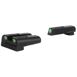 TruGlo TFO, Fits Smith & Wesson Shield, M&P Series, M&P22, SD9/SD40