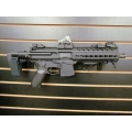 USED: Sig Sauer MPX 9mm with Romeo 3