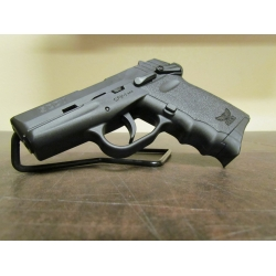 USED: SCCY CPX-1 9mm