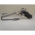 USED: Ruger Mark II Stainless
