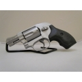USED: Smith & Wesson 638-3 .38 Special +P