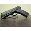 USED: Ruger American 9mm