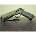 USED: CZ 75 SP-01 Tactical 9mm