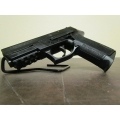 USED: Sig Sauer SP2022 9mm