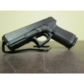 USED: Glock 19 Gen 5 MOS 9mm