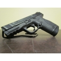 USED: Smith & Wesson M&P 45 compact 45ACP