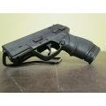 USED: Springfield Armory XDE 9mm
