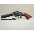 USED: Ruger New Model Single Six .22Lr/.22Mag