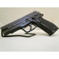 USED: Sig Sauer P226