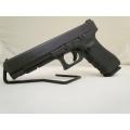 USED: Glock 34 Gen 4 9mm