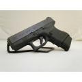 USED: Glock 26 Gen 4 9mm