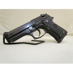 USED: Beretta 92FS Compact single stack 9mm