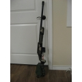 USED: Savage 12 Target Action .243 Win.