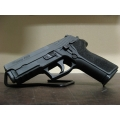 USED: Sig Sauer P226 DAK, Truglo Night Sights