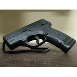USED: Beretta Nano 9mm