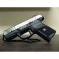 USED: Ruger SR9C 9mm