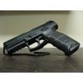 USED: H&K VP9 9mm