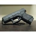 USED: Glock 26 Gen 4