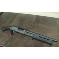 USED: Remington 870 Tac-14 12Ga