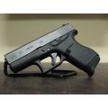 USED: Glock 43 9mm