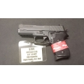 Sig Sauer P220 Compact 45 ACP Certified Pre-Owned