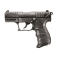 """Walther P22Q 3.4"""" 22LR"""