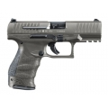 Walther PPQ M2 9mm Tungsten 4""