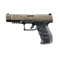 Walther PPQ M2 Tactical .40SW