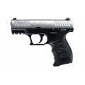 Walther 9mm CCP Stainless