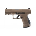 "Walther PPQ M2 9mm 4"" FDE"