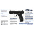 Walther PPQ 45 ACP