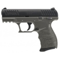 Walther 9mm CCP Tungsten Grey