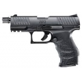 Walther PPQ Tactical 22 LR