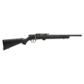 Savage MKIIFV-SR 17HMR Suppressor Ready