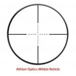 Athlon Talos 3-12X40 Mildot