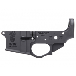 Spike's Tactical ST15 Stripped Lower Pineapple Grenade