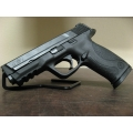 USED: Smith & Wesson M&P9 9mm