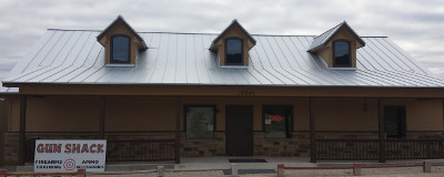 Gun Shack's San Antonio Gun Shop
